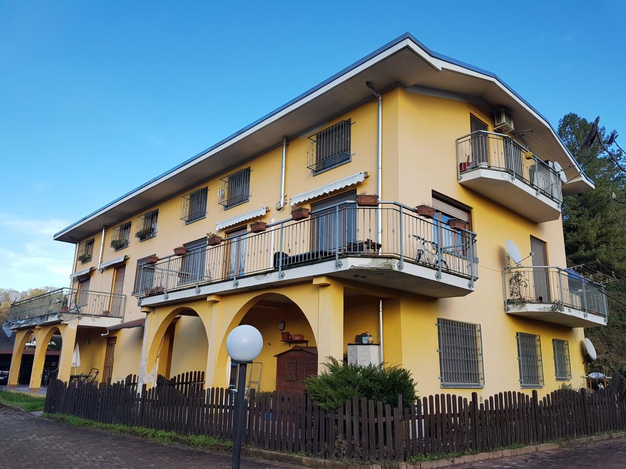 Appartamento in vendita a Cavagnolo, 4 locali, prezzo € 72.000 | PortaleAgenzieImmobiliari.it