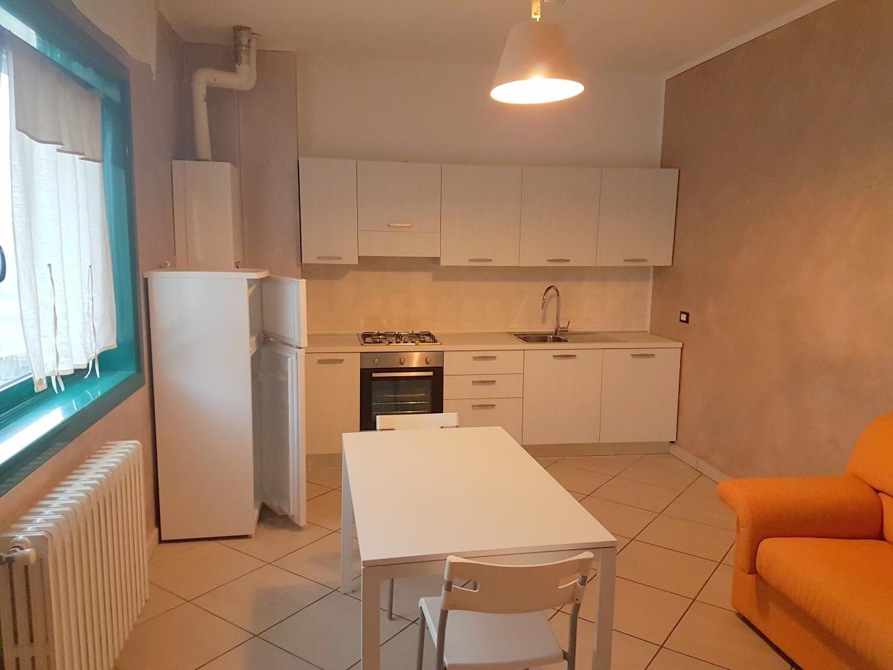 Appartamento in ottime condizioni arredato in affitto Rif. 9187603