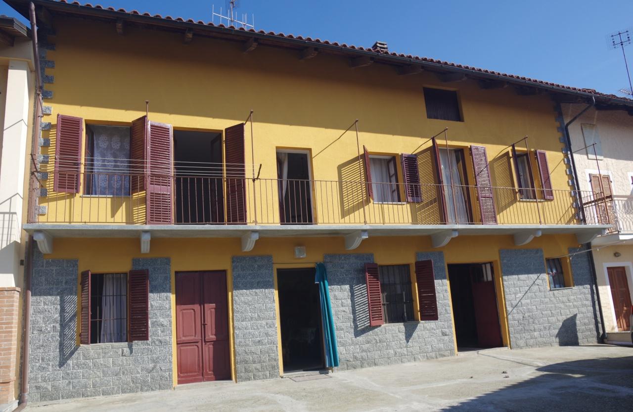 Casa Indipendente da ristrutturare in vendita Rif. 9298638