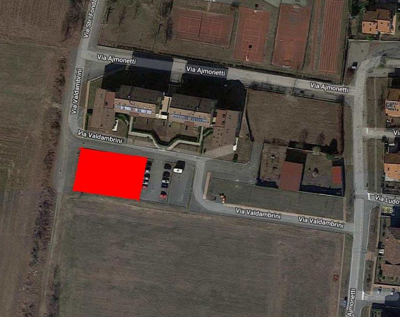 Terreno Edificabile Comm.le/Ind.le in vendita a Caluso, 9999 locali, prezzo € 110.000 | PortaleAgenzieImmobiliari.it