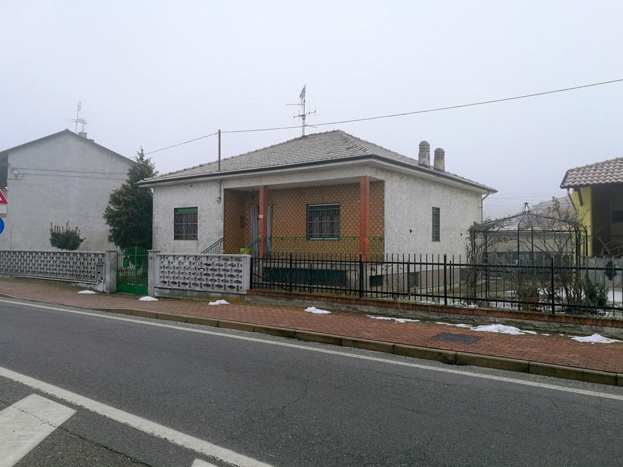 Casa Indipendente in buone condizioni in vendita Rif. 9571085