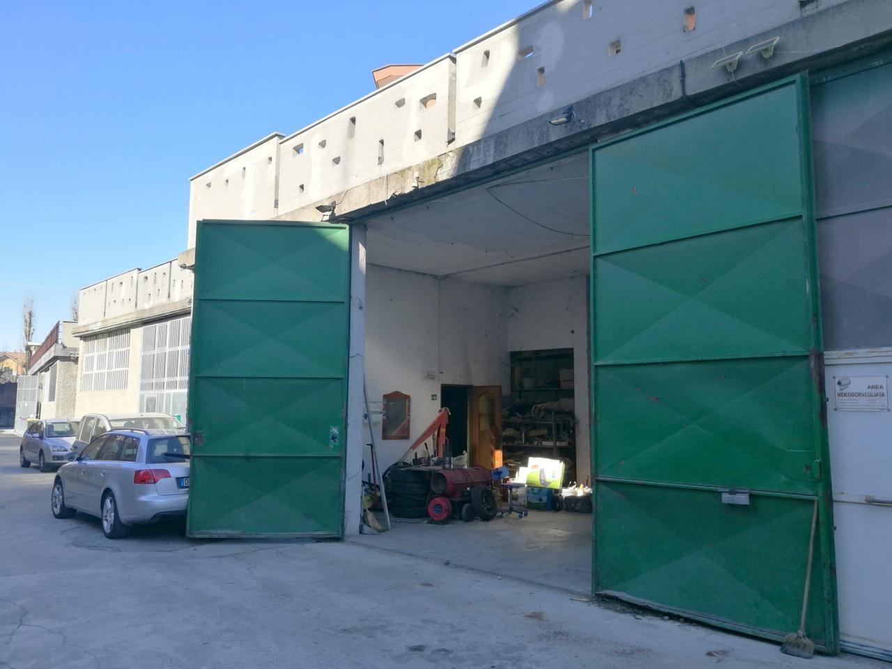 Magazzino in vendita a Chivasso, 3 locali, prezzo € 60.000   PortaleAgenzieImmobiliari.it