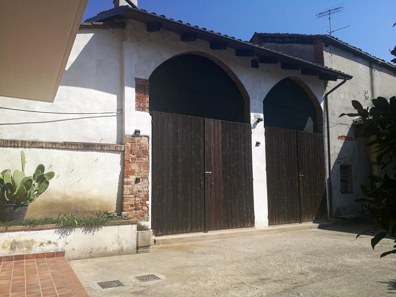 Casa Indipendente SALUGGIA 4477