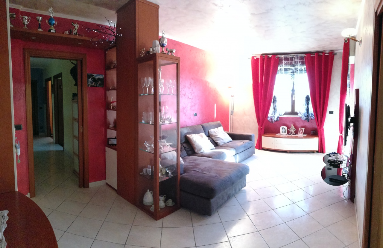 Appartamento in vendita a Torrazza Piemonte, 4 locali, prezzo € 125.000 | CambioCasa.it