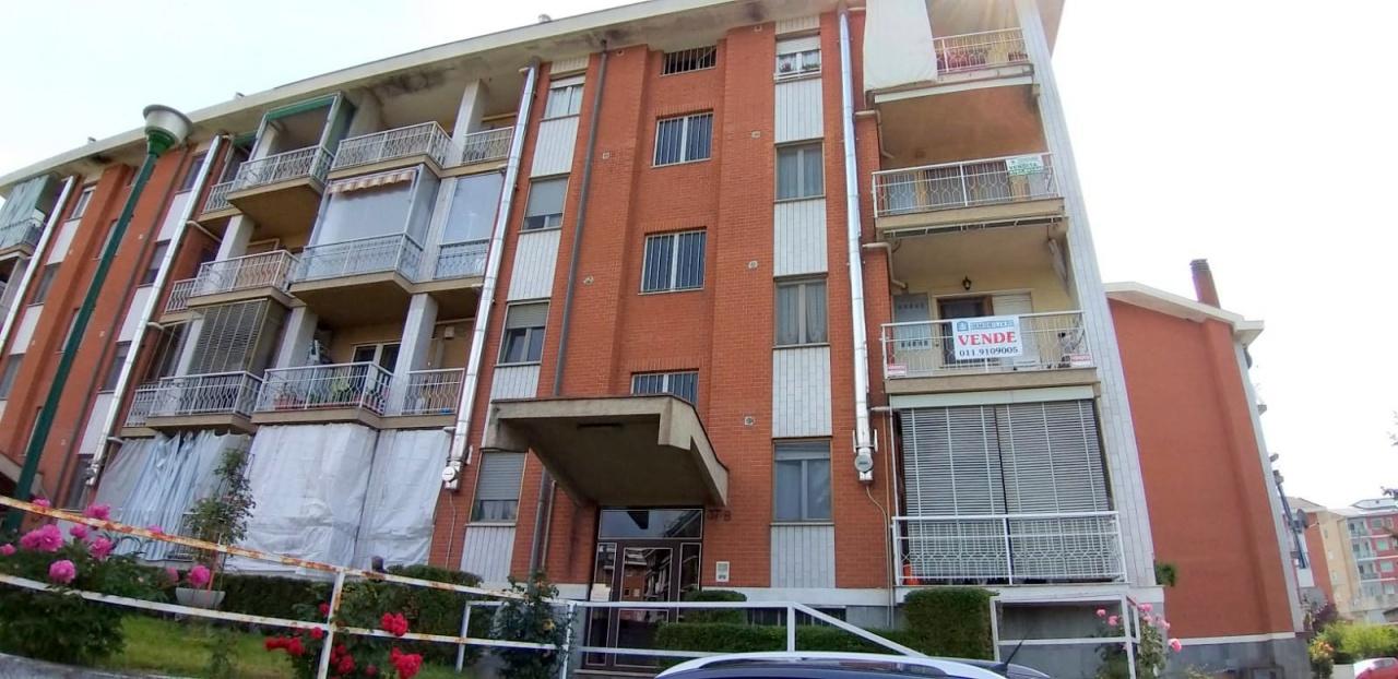 Appartamento in vendita a Crescentino, 4 locali, prezzo € 69.000 | CambioCasa.it