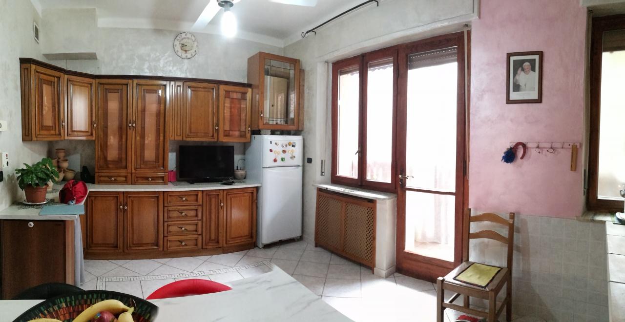 Casa Indipendente SALUGGIA 1119