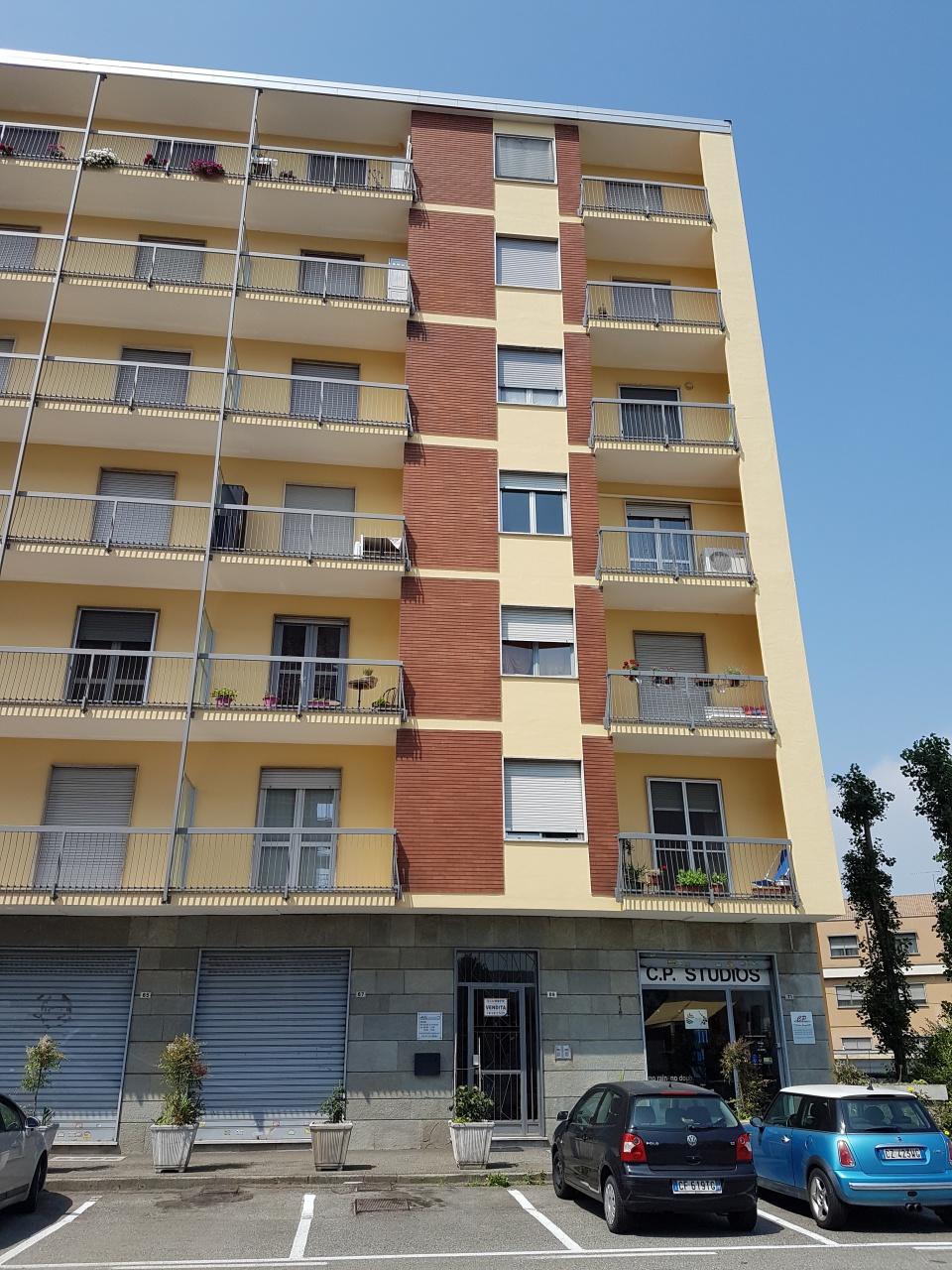 Appartamento in vendita VIA VOLPIANO Brandizzo