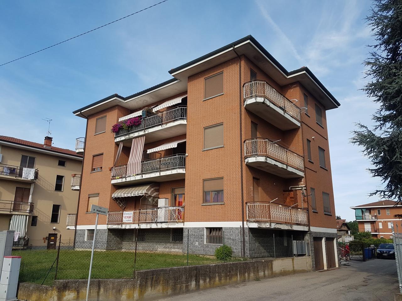 Appartamento da ristrutturare in vendita Rif. 10762162
