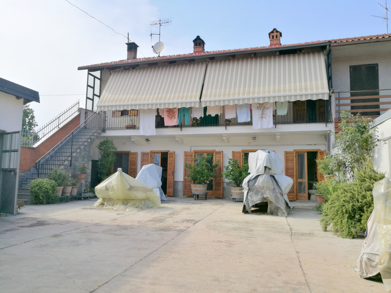 Casa Indipendente in ottime condizioni in vendita Rif. 10800544
