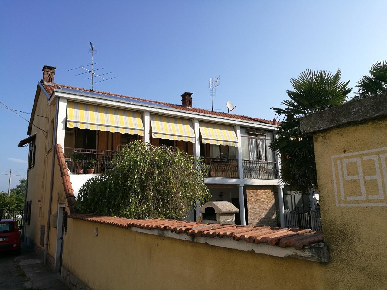 Appartamento in vendita a Mazzè, 4 locali, prezzo € 89.000   PortaleAgenzieImmobiliari.it