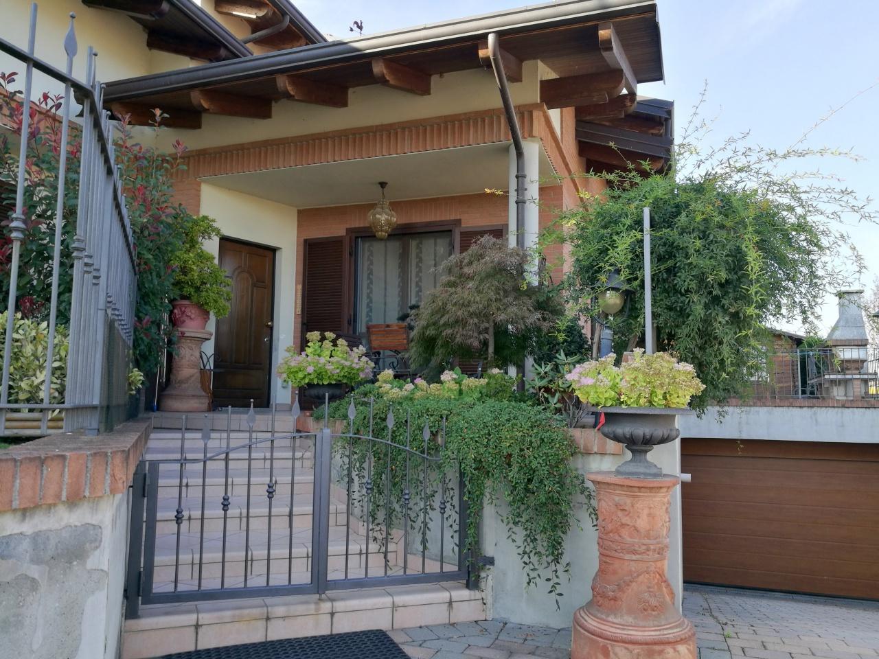 Casa Indipendente in vendita Rif. 11273765