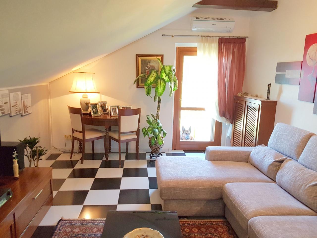 Appartamento ristrutturato in vendita Rif. 11343811