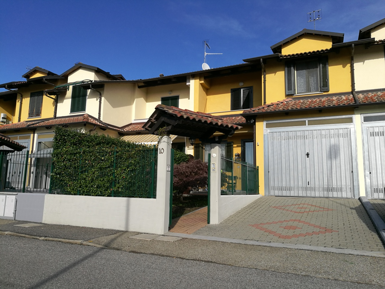 Casa Indipendente in ottime condizioni in vendita Rif. 11405120