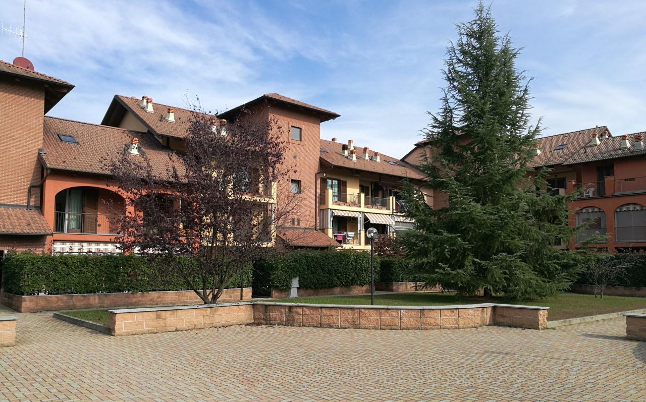 Appartamento in ottime condizioni in vendita Rif. 11417345