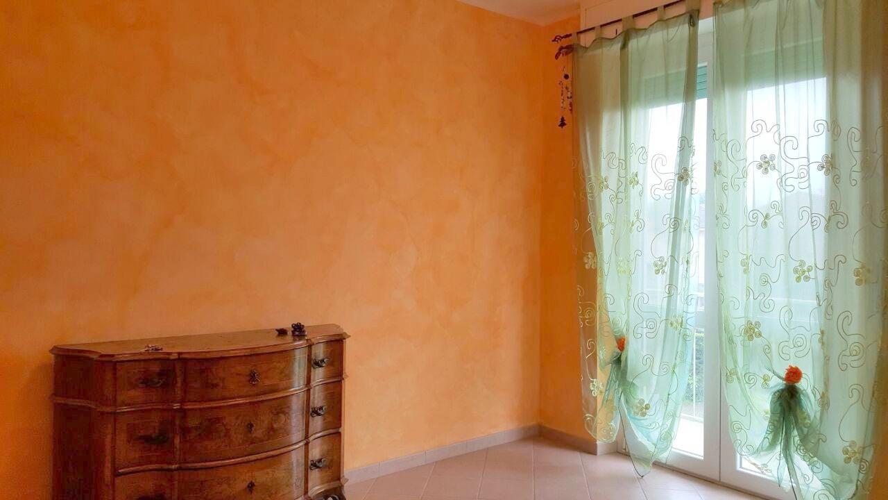Appartamento CRESCENTINO 1805