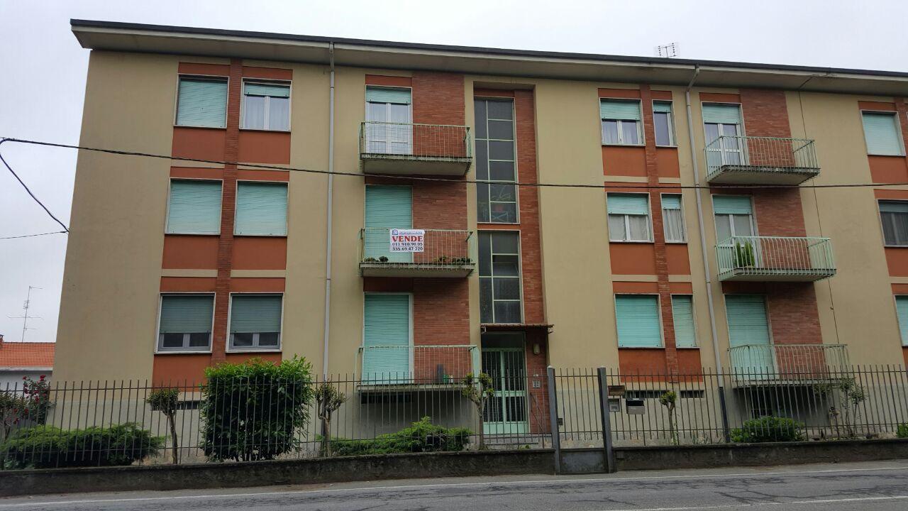 Appartamento in Vendita a Crescentino