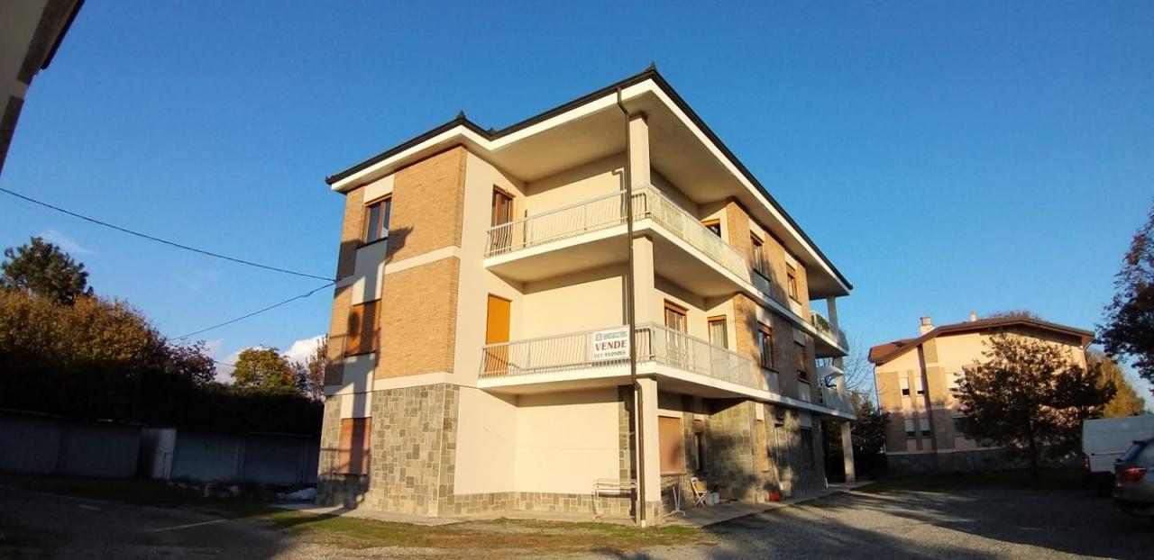 Appartamento in vendita a Cigliano, 4 locali, prezzo € 70.000 | PortaleAgenzieImmobiliari.it