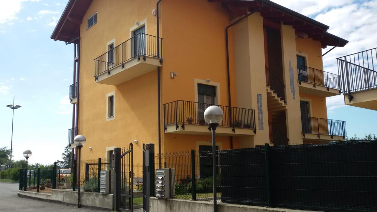 Appartamento in vendita a Mazzè, 3 locali, prezzo € 95.000   PortaleAgenzieImmobiliari.it