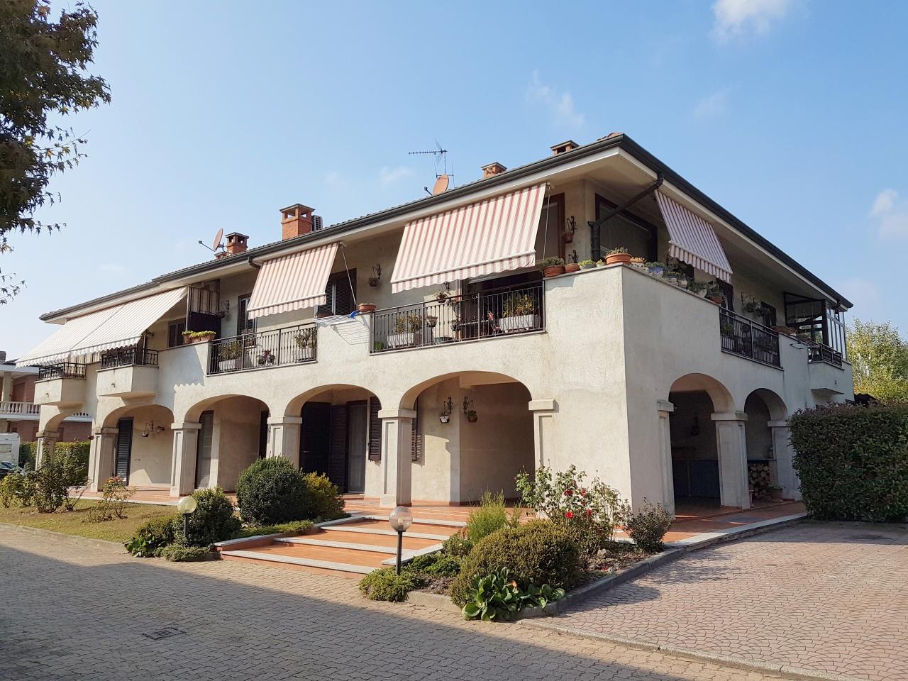 Appartamento in ottime condizioni in vendita Rif. 11593127