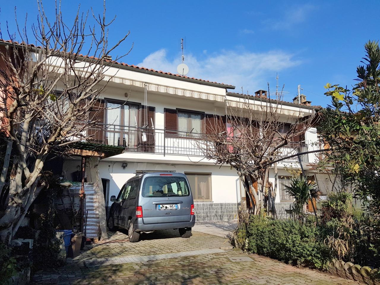 Casa Indipendente da ristrutturare in vendita Rif. 11638528