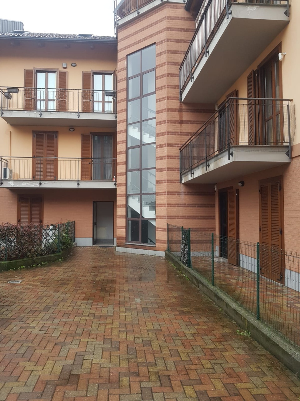 Appartamento in vendita a Chivasso, 3 locali, prezzo € 105.000   CambioCasa.it