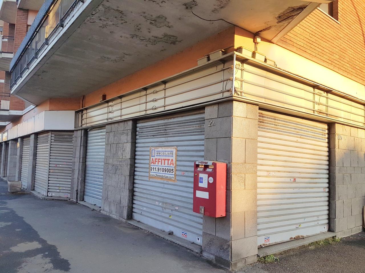 Negozio / Locale in affitto a Chivasso, 3 locali, prezzo € 900   PortaleAgenzieImmobiliari.it