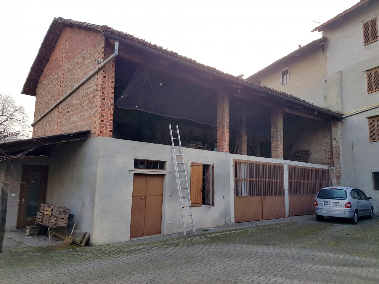 Casa Indipendente SAN SEBASTIANO DA PO 29120