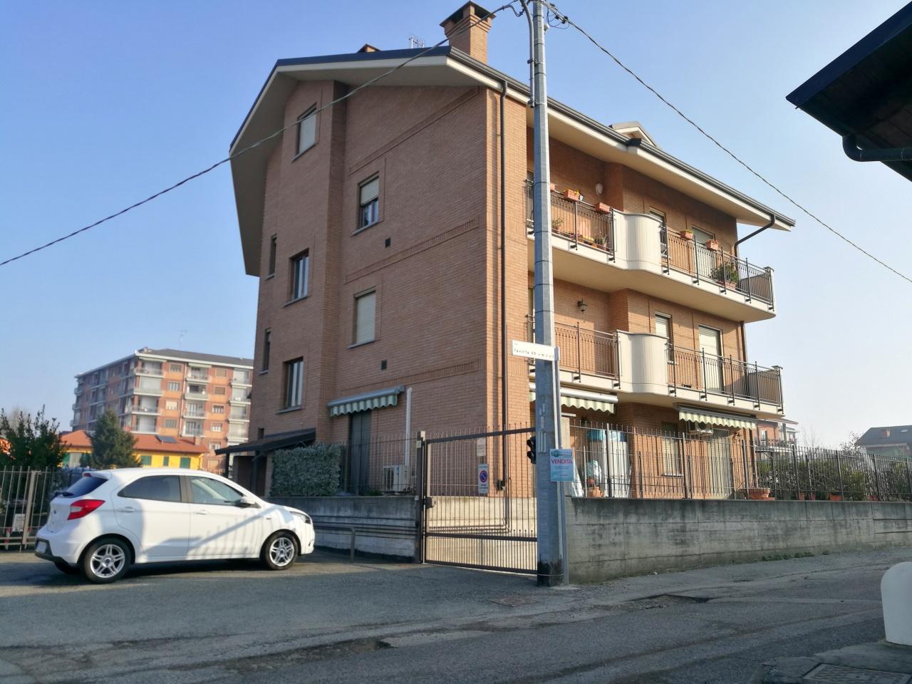 Appartamento in ottime condizioni in vendita Rif. 12156839
