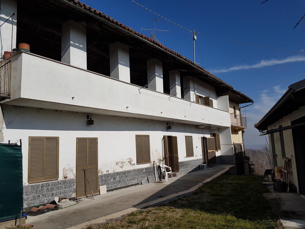 Soluzione Indipendente in vendita a Verrua Savoia, 6 locali, prezzo € 47.000 | PortaleAgenzieImmobiliari.it