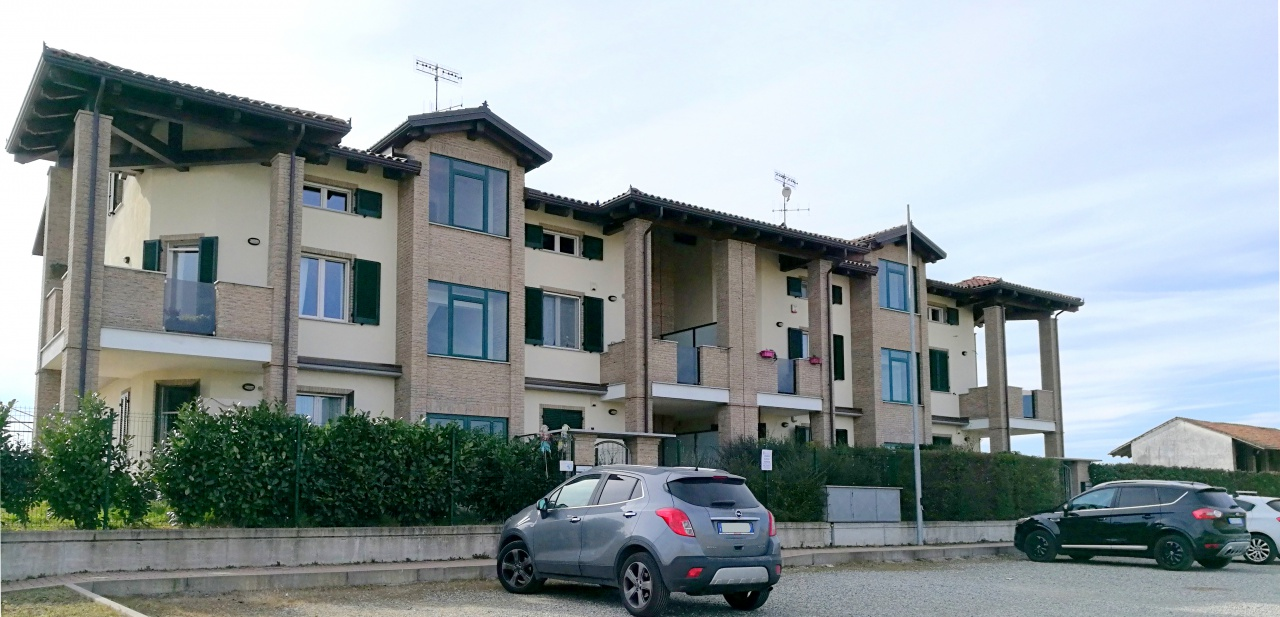 Appartamento in vendita a Rondissone, 2 locali, prezzo € 109.000 | PortaleAgenzieImmobiliari.it
