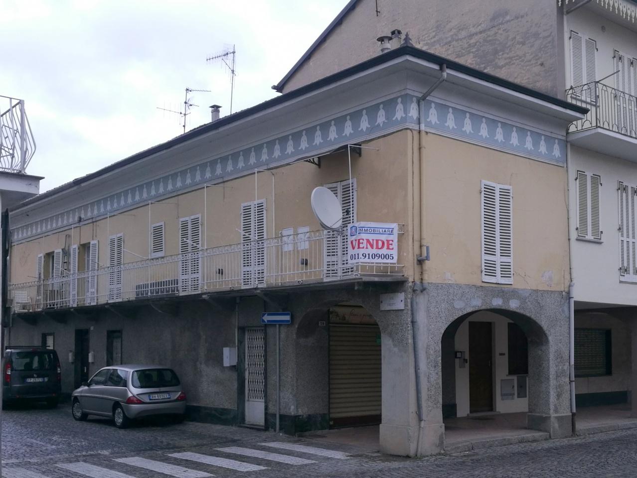 Soluzione Indipendente in vendita a Verolengo, 8 locali, prezzo € 54.000 | PortaleAgenzieImmobiliari.it