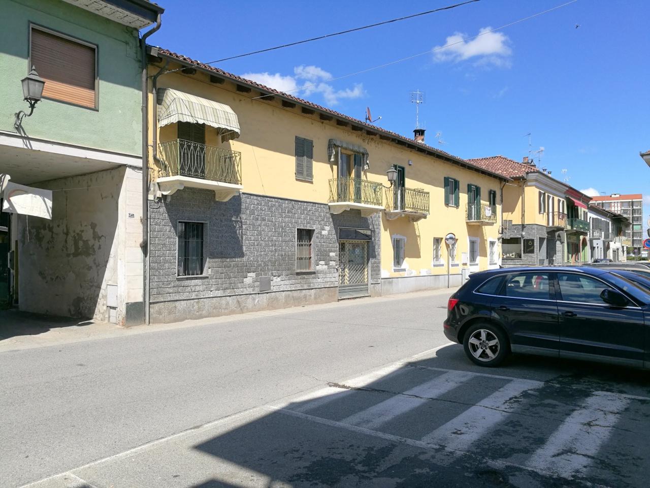 Soluzione Indipendente in vendita a Torrazza Piemonte, 10 locali, prezzo € 129.000 | PortaleAgenzieImmobiliari.it
