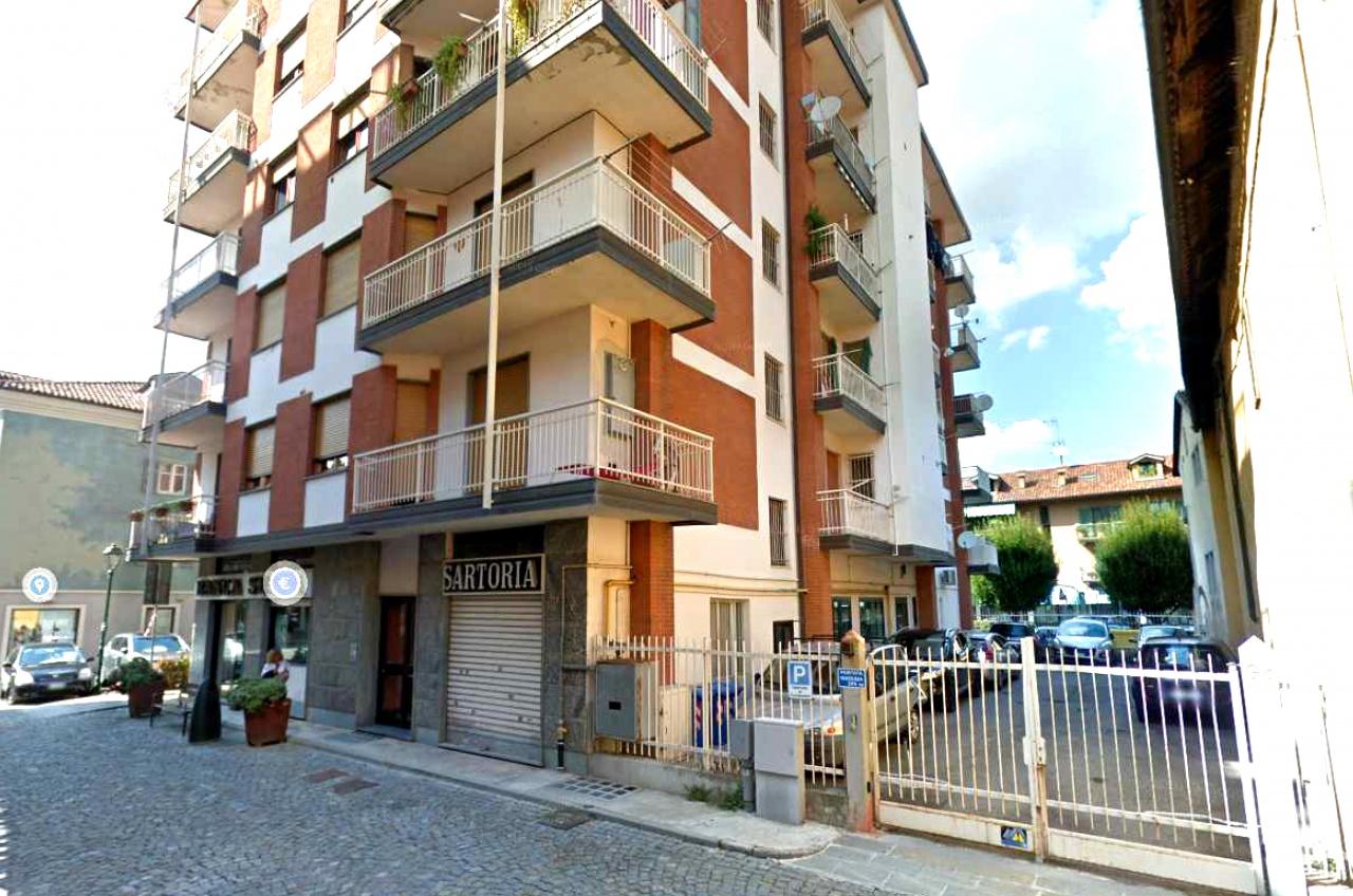 Negozio / Locale in affitto a Chivasso, 1 locali, prezzo € 380 | PortaleAgenzieImmobiliari.it