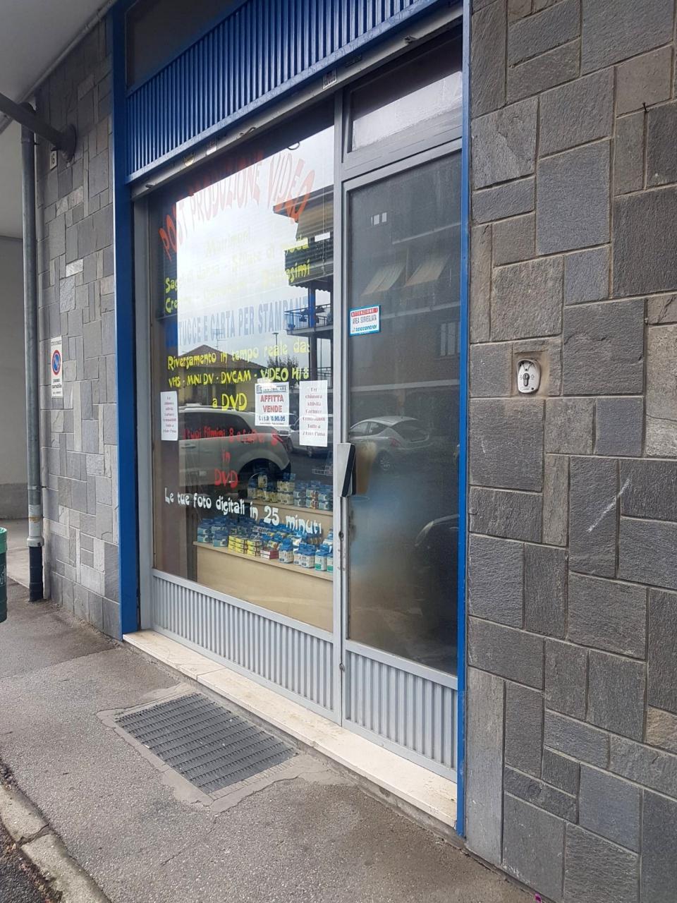 Negozio / Locale in vendita a Chivasso, 2 locali, prezzo € 65.000   PortaleAgenzieImmobiliari.it