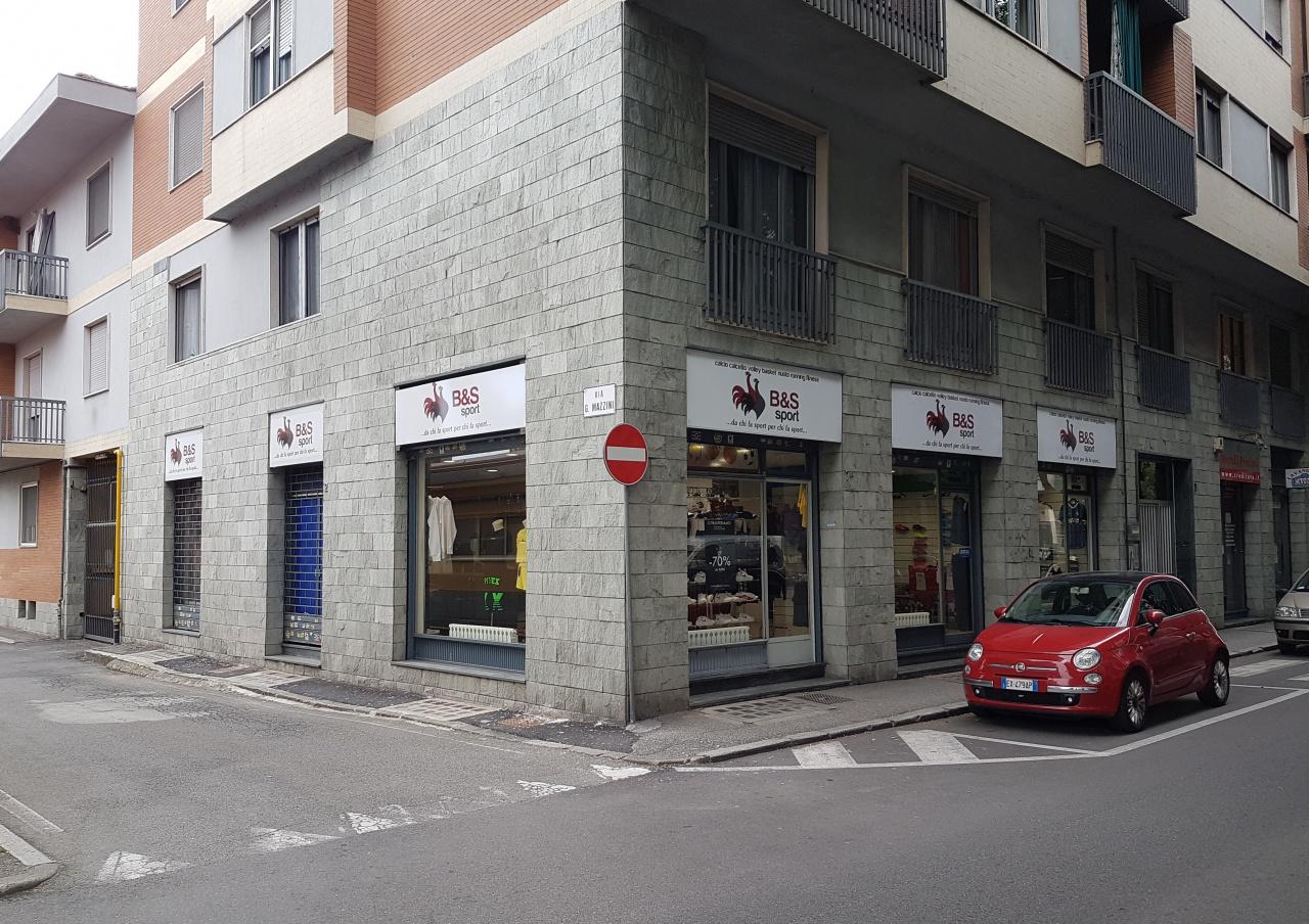 Negozio / Locale in affitto a Chivasso, 1 locali, prezzo € 1.500 | PortaleAgenzieImmobiliari.it
