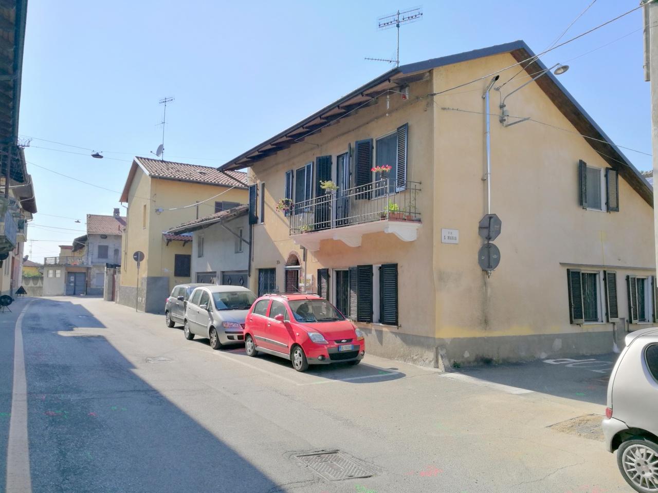 Casa indipendente in vendita a Saluggia (VC)