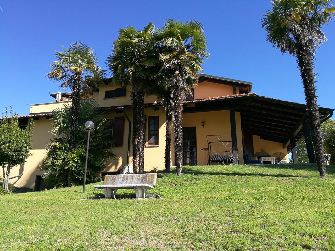 Appartamento in vendita a Verolengo, 6 locali, prezzo € 149.000 | CambioCasa.it