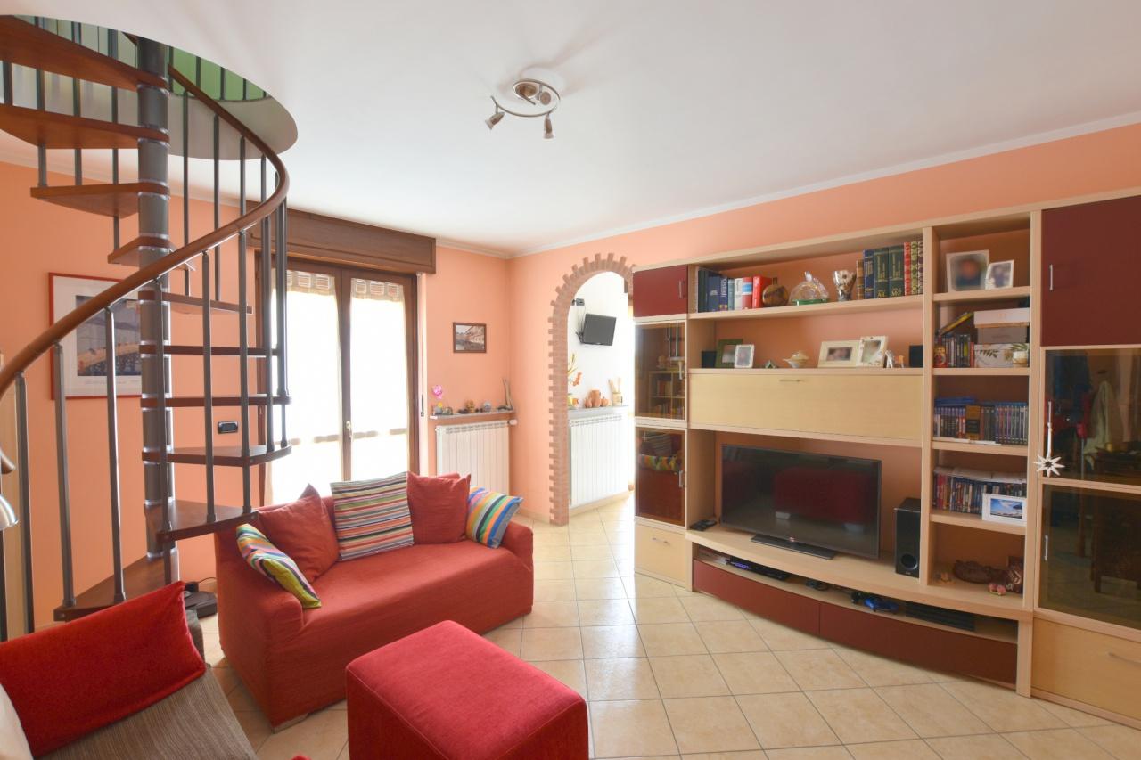 Appartamento in vendita a Torrazza Piemonte, 7 locali, prezzo € 149.000 | PortaleAgenzieImmobiliari.it
