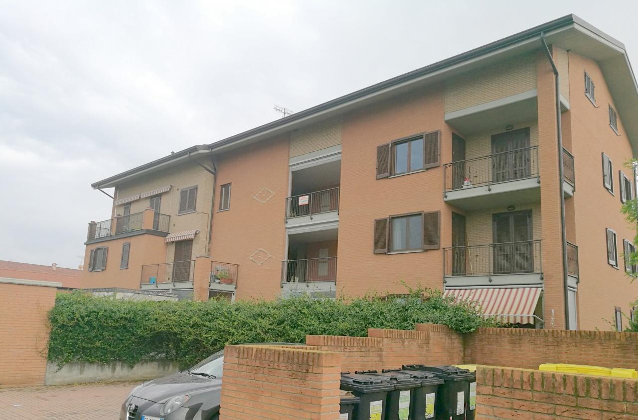 Appartamento in vendita a Rondissone, 2 locali, prezzo € 80.000 | CambioCasa.it