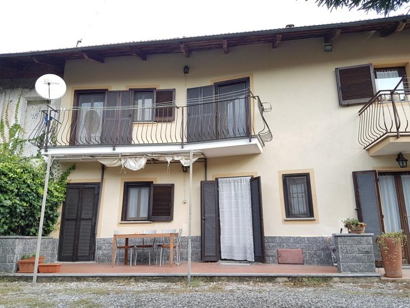 Soluzione Indipendente in vendita a San Sebastiano da Po, 3 locali, prezzo € 105.000 | CambioCasa.it