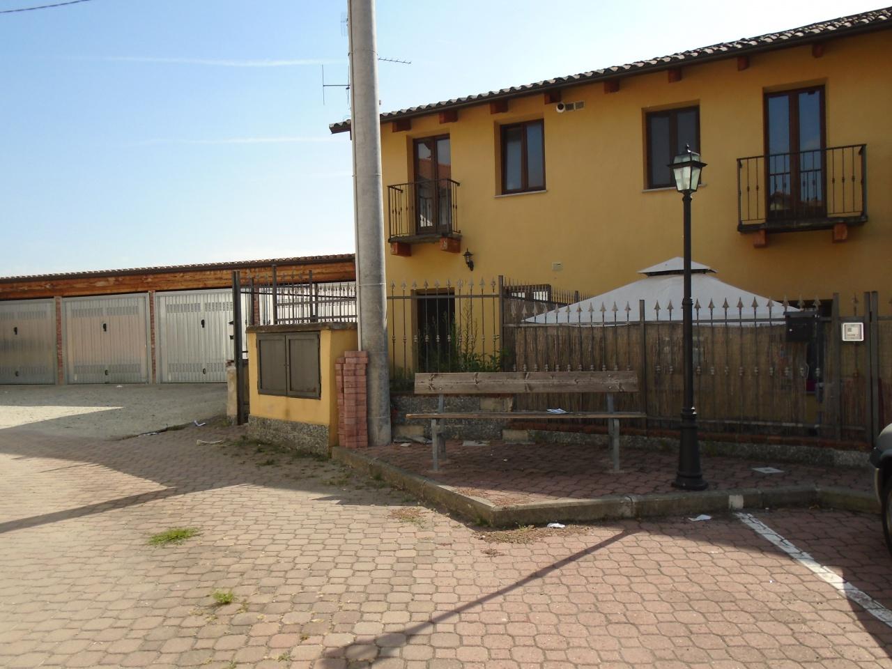 Soluzione Indipendente in vendita a Rondissone, 2 locali, prezzo € 109.000 | CambioCasa.it