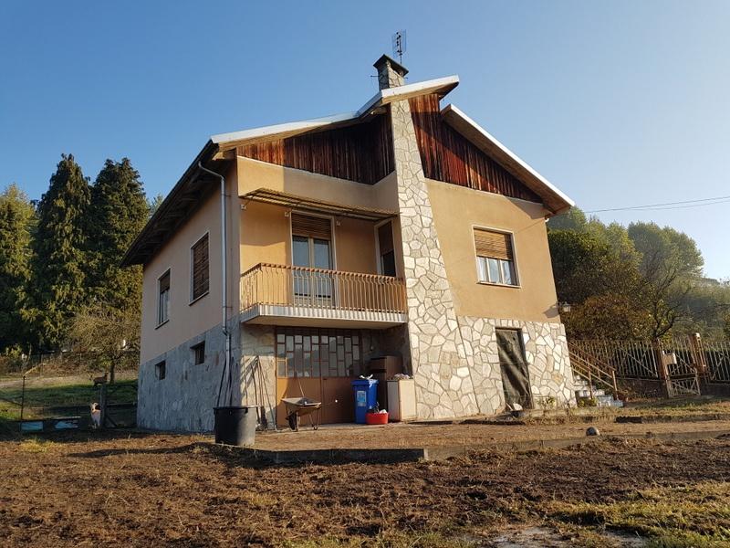 Soluzione Indipendente in vendita a Casalborgone, 4 locali, prezzo € 108.000 | PortaleAgenzieImmobiliari.it
