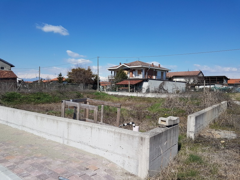 Terreno Edificabile Comm.le/Ind.le in vendita a Mazzè, 9999 locali, prezzo € 47.000 | PortaleAgenzieImmobiliari.it