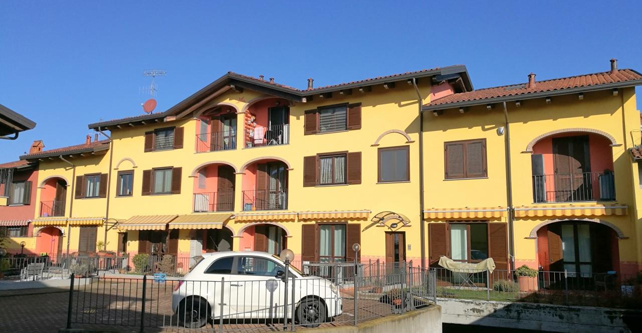 Appartamento in vendita a Torrazza Piemonte, 4 locali, prezzo € 134.000 | PortaleAgenzieImmobiliari.it