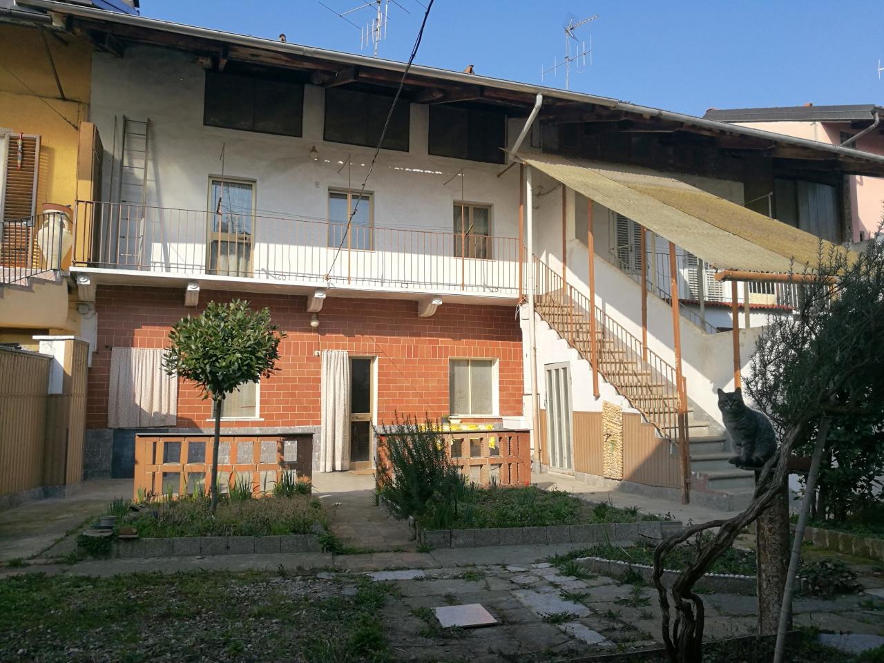 Soluzione Indipendente in vendita a Verolengo, 4 locali, prezzo € 64.000 | PortaleAgenzieImmobiliari.it