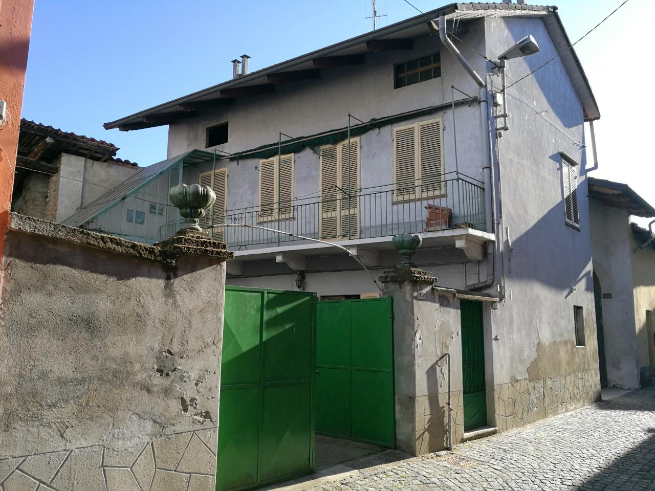 Soluzione Indipendente in vendita a Verolengo, 4 locali, prezzo € 55.000 | PortaleAgenzieImmobiliari.it