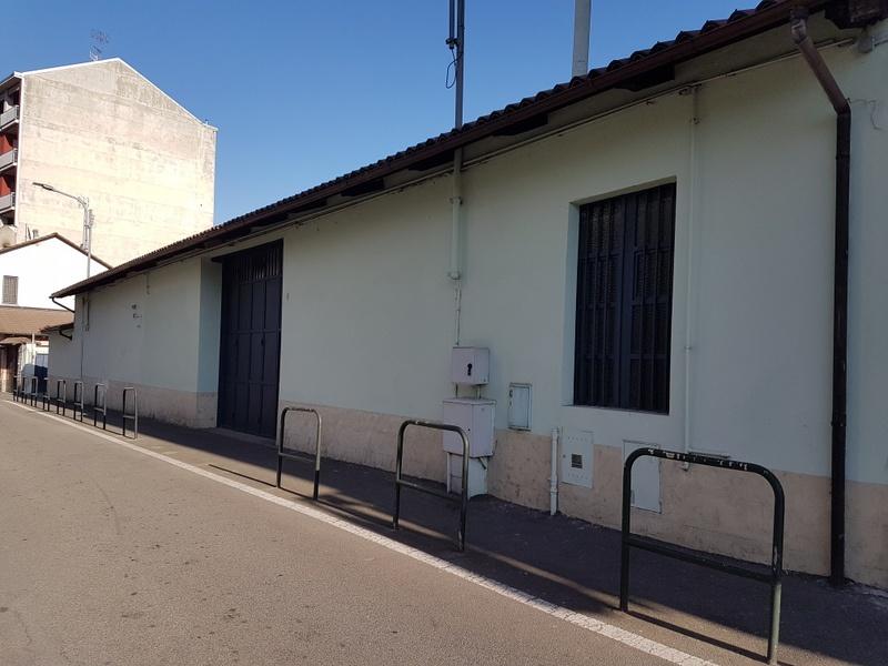 Negozio / Locale in affitto a Chivasso, 1 locali, prezzo € 1.250 | CambioCasa.it