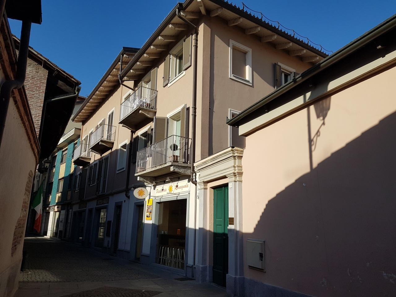 Appartamento in affitto a Chivasso, 3 locali, prezzo € 600 | PortaleAgenzieImmobiliari.it