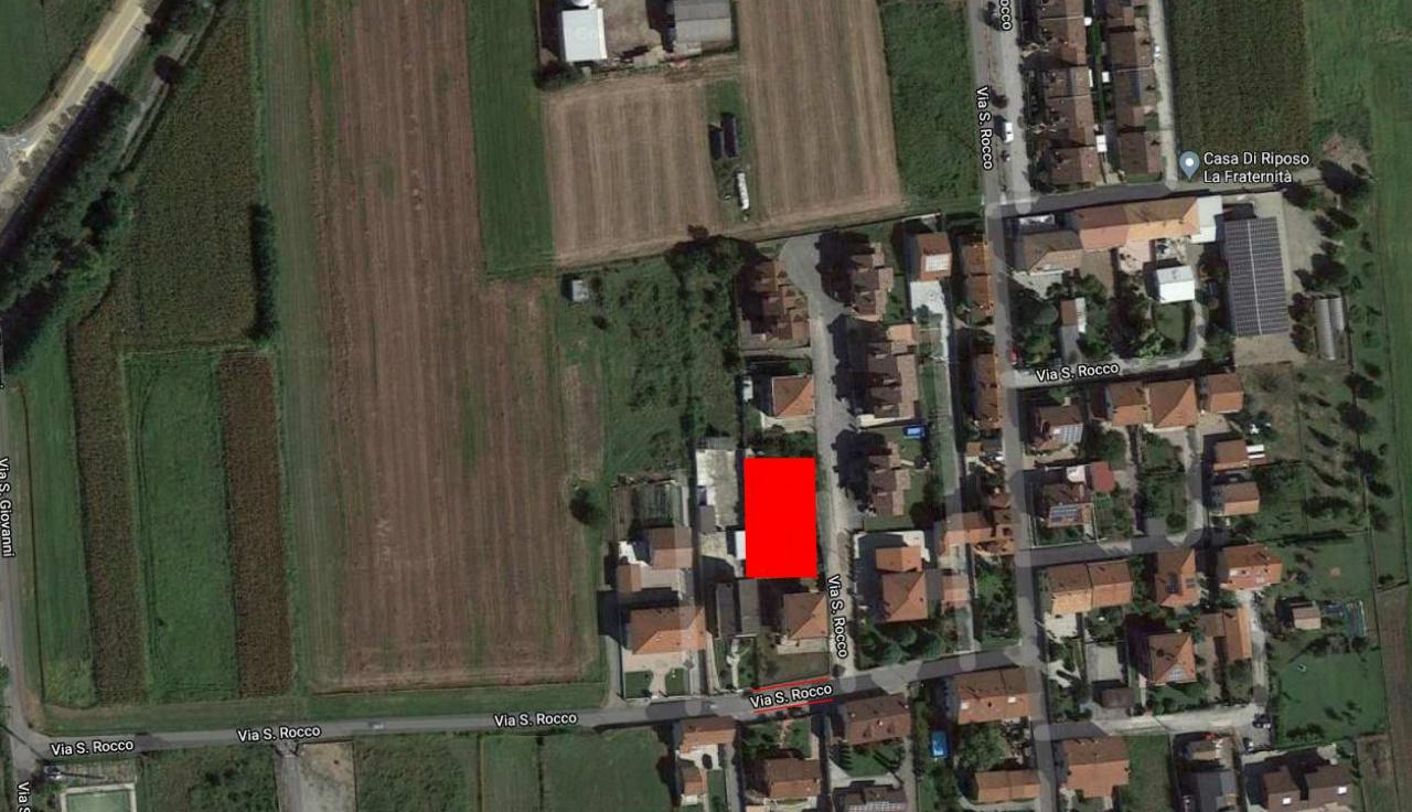 Terreno Edificabile Comm.le/Ind.le in vendita a Chivasso, 9999 locali, prezzo € 95.000   PortaleAgenzieImmobiliari.it