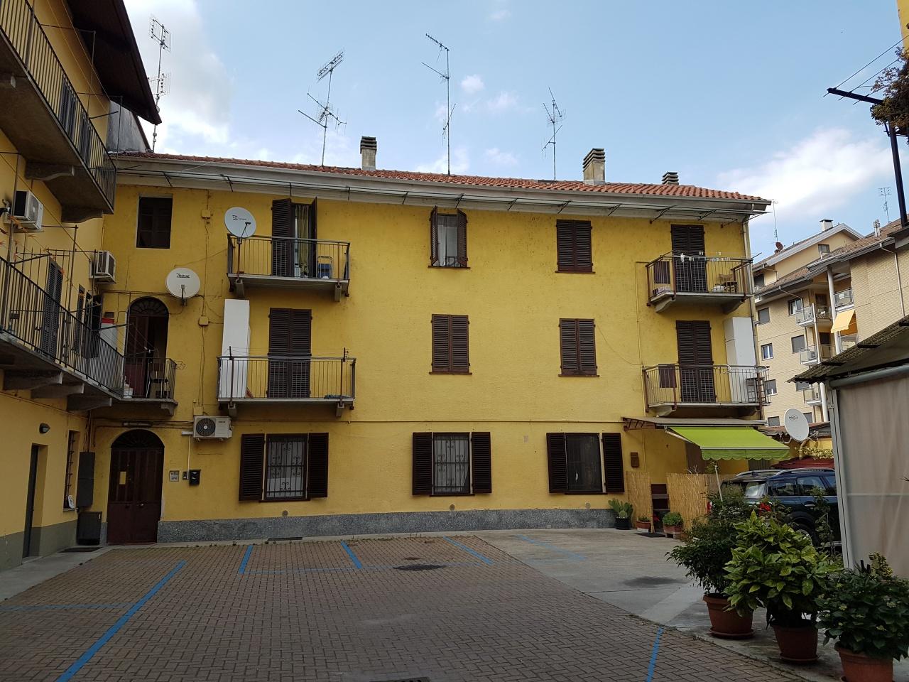 Appartamento in affitto a Chivasso, 4 locali, prezzo € 530 | PortaleAgenzieImmobiliari.it